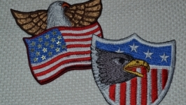 орлы Америка