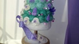 Топиарий елка ′Нежность′