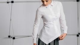 Сорочка жіноча Model-1701