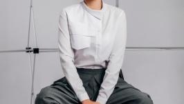 Сорочка жіноча Model-1702