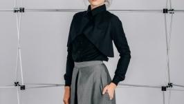 Сорочка жіночка Model-1707