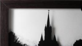 Картина ′Дім молитви′