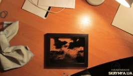 Картина ′Cloudfield′