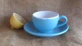 Чашка ′Морська′