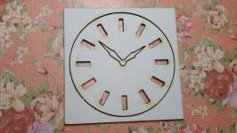 Чипборд ′Часы′