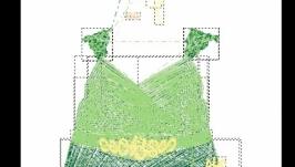 Авторские программы вышивки Женщины- Ангелочки