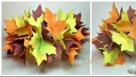 Венок ′Королева Осень′
