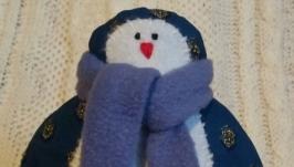 Пінгвінчик.