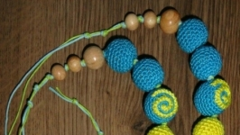 Слингобусы с буковой подвеской