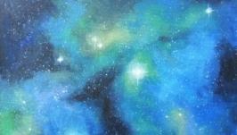 Космо-картина