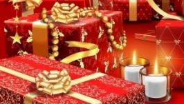 Із зимовими святами!!!