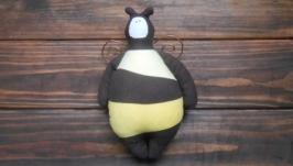 Пчелка - Жу-жу