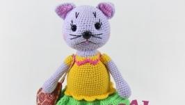 Кошечка Сьюзи