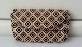 Оригинальный чехол для очков,телефона,косметичка.