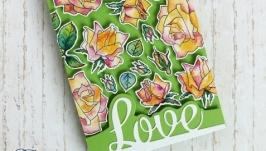 Открытка ′Любовь′