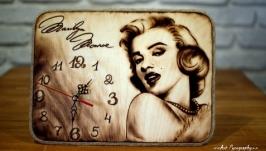 Часы ′Marilyn Monroe′
