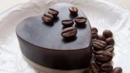 Мыло Кофейное Сердце