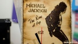 Часы Майкл Джексон ′Michael Jackson′