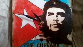 Часы Che Guevara