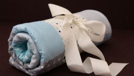 Конверт на выписку, одеяло в коляску,печворк одеяло для новорожденного