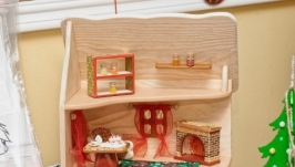Ляльковий будиночок ′Заміський′