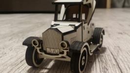 3D Пазл ′Автомобиль Ford Т′