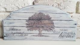 Панно в эко-стиле ′Art Wood′