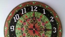 часы настенные ′Бротсеули′