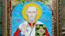 Икона св. Николая Чудотворца