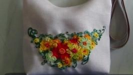 Текстильная сумка ′Лето′