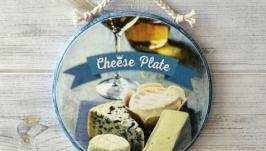 Сирна дошка ′Cheese Plate′