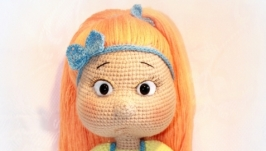 Кукла Варенька