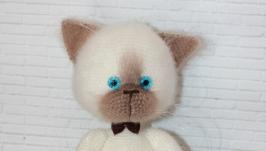 Авторский котик