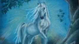 Картина ′Единорог′