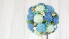 Декоративное деревцо ′Морское′