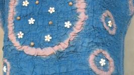 Топ, браслет  ′Круги на воде′