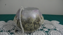 Чаша сувенирная