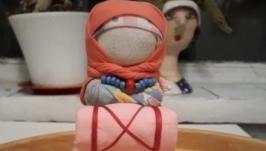 Куклотерапия для детей и взрослых