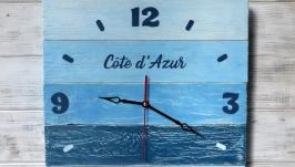 Годинник настінний «Côte d′Azur»