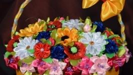 Інтер′єрна композиція ′Море квітів′