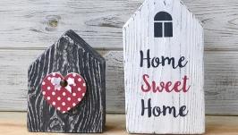 Інтер′єрні будиночки «Home Sweet Home»