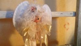 Ангел (Ёлочное украшение)