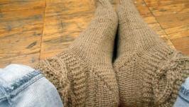 Носки «Зима»
