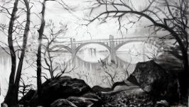 Пейзаж ′Міст′