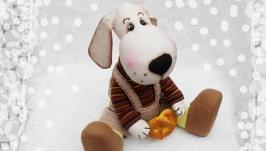 собака Крендель