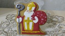 Пряник Святий Миколай