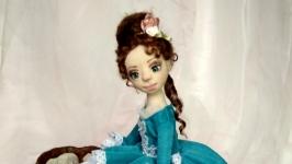 совместный пошив куклы из трикотажа онлайн