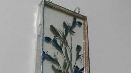 Кулон ′Сухий цвіт′