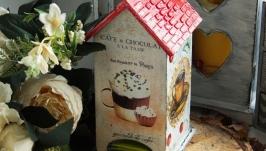 Чайный домик« Свято наближається′