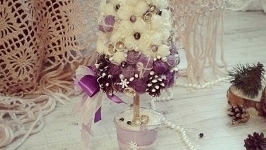 Ялиночка ′Пурпурне сяйво′